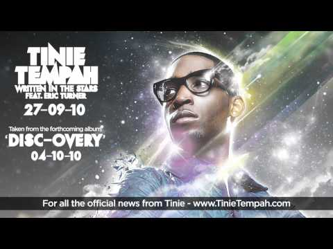 Tinie Tempah ft. Eric Turner - Written in...