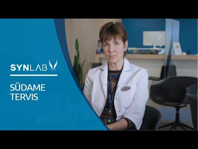 SYNLAB Eesti - Südame tervis