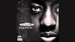 Ace Hood - Boyz N Da Hood (Slowed Down)