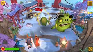 Angry Birds Evolution - JOGO ANDROID APK E IOS