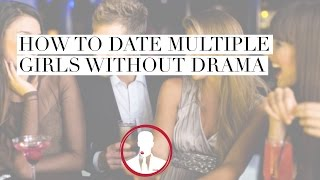 Is It Okay to Date Multiple Men? | Grown Woman Chat