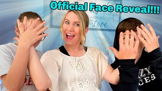 NEW TEENS OFFICIAL FACE REVEAL | MEET OUR FAMILY BUILT THROUGH ADOPTION