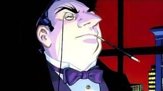 Supervillain Origins: The Penguin
