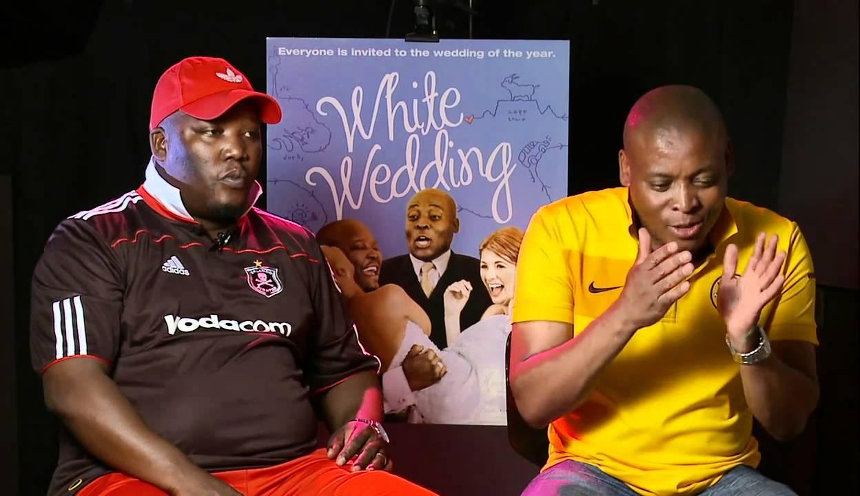 Download White Wedding - Exclusive: Kenneth Nkosi and Rapulana Sephemo Interview