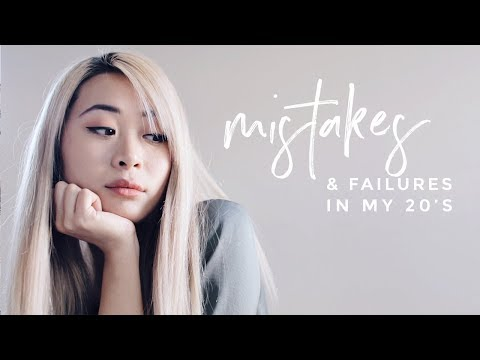 Mistakes I Made in My 20's | Storytime (ft. Jenny Mustard)