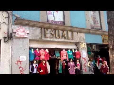 Ubicacion Vestidos De Noche Y Jesuali Youtube