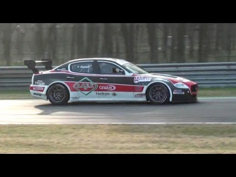 Great V8 TOURING CARS  SUPERSTARS BMW M3 pure sounds   Mercedes  Audi at Monza Test