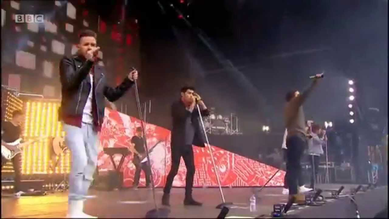 One Direction - Midnight Memories (BBC Radio 1's Big Weekend 2014)
