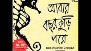 Mohiner Ghoraguli - Shattala Bari