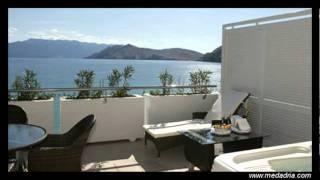 Hotel Atrium - Baška - Krk Island - Croatia