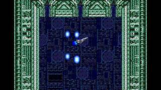 PC Engine Longplay [055] Salamander