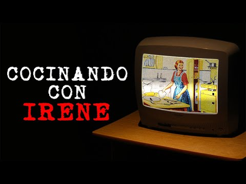 """Cocinando con Irene"""