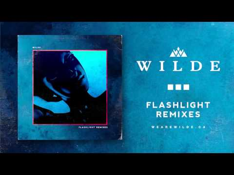WILDE - Flashlight (Michael Imperial Remix)