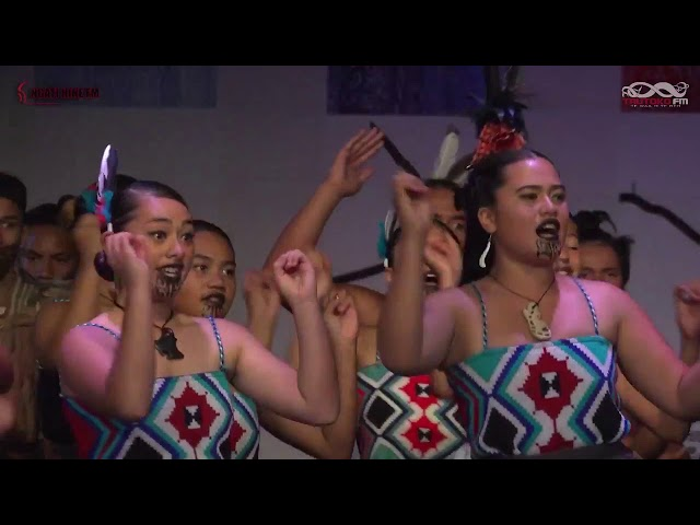 Taitokerau Fest 2019 | Taipa Area School