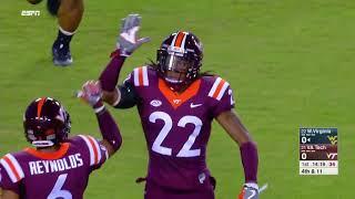 NCAA 2017 09 03 West Virginia vs Virginia Tech 720p60