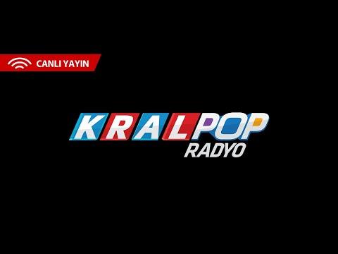 Kral Pop Radyo - Canlı Yayın