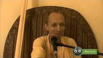 Шримад Бхагаватам 1.1.2 - Бхакти Ананта Кришна Госвами