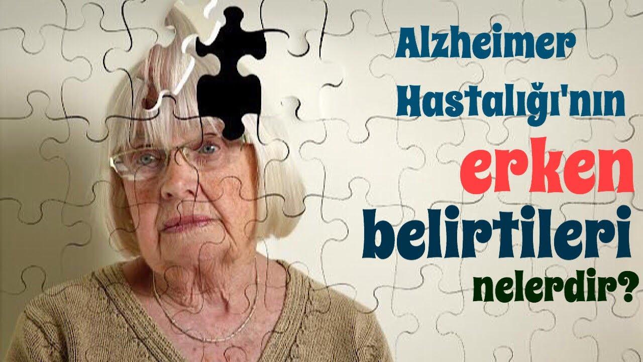 Unutkanlık ile Alzheimer arasındaki fark nelerdir
