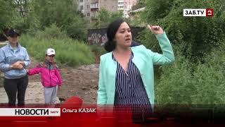 """Жители Большого острова: """" Оповещали о наводнении и эвакуировали нас не МЧС, а ППС"""""""