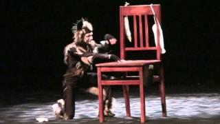 видео Спектакль «Сон Каштанки»