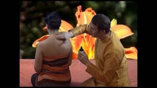 Аюрведа: Масло Маханараян - здоровье суставов (Роберт Грислис) 16 урок
