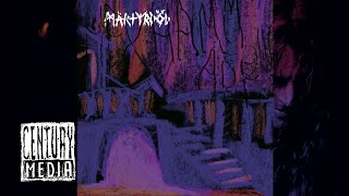 MARTYRDÖD - Cashless Society (Album Track)