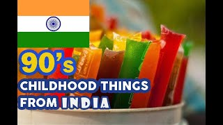 90s AWESOME MEMORIES childhood THINGS FROM THE INDIA THAT'LL MAKE YOU WANNA GO BACK
