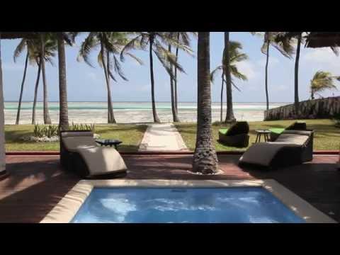 KARAFUU Beach Resort & Spa Zanzibar