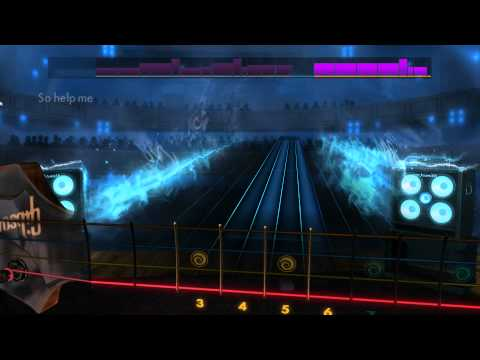 Rocksmith 2014 - The Toadies - Possum Kingdom - Bass - DLC