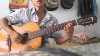 doi mat guitar