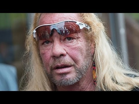 Whatever Happened To Dog The Bounty Hunter