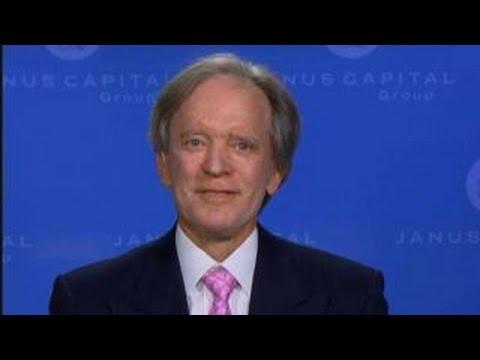 Bill Gross: Fed will hike in June