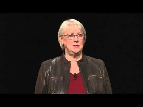 Celebrating Age   Ann Ranson   TEDxSMU