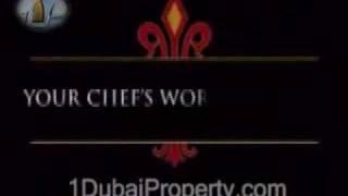 Dubai Property Residence Villas Condos in Emirates Penthouse