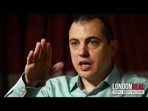 Andreas Antonopoulos  Bitcoin   The Death of Money