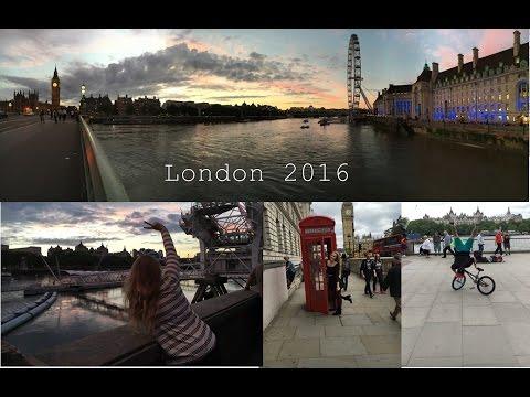My London Trip 2016 ♥ Impressions I Larissa