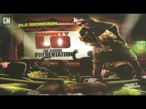 Shawty Lo - The Feature Presentation [FULL MIXTAPE + DOWNLOAD LINK] [2008]