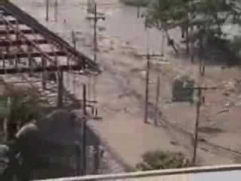 Sóng thần ở bãi biển Patong, Tsunami (videokyniem.com)