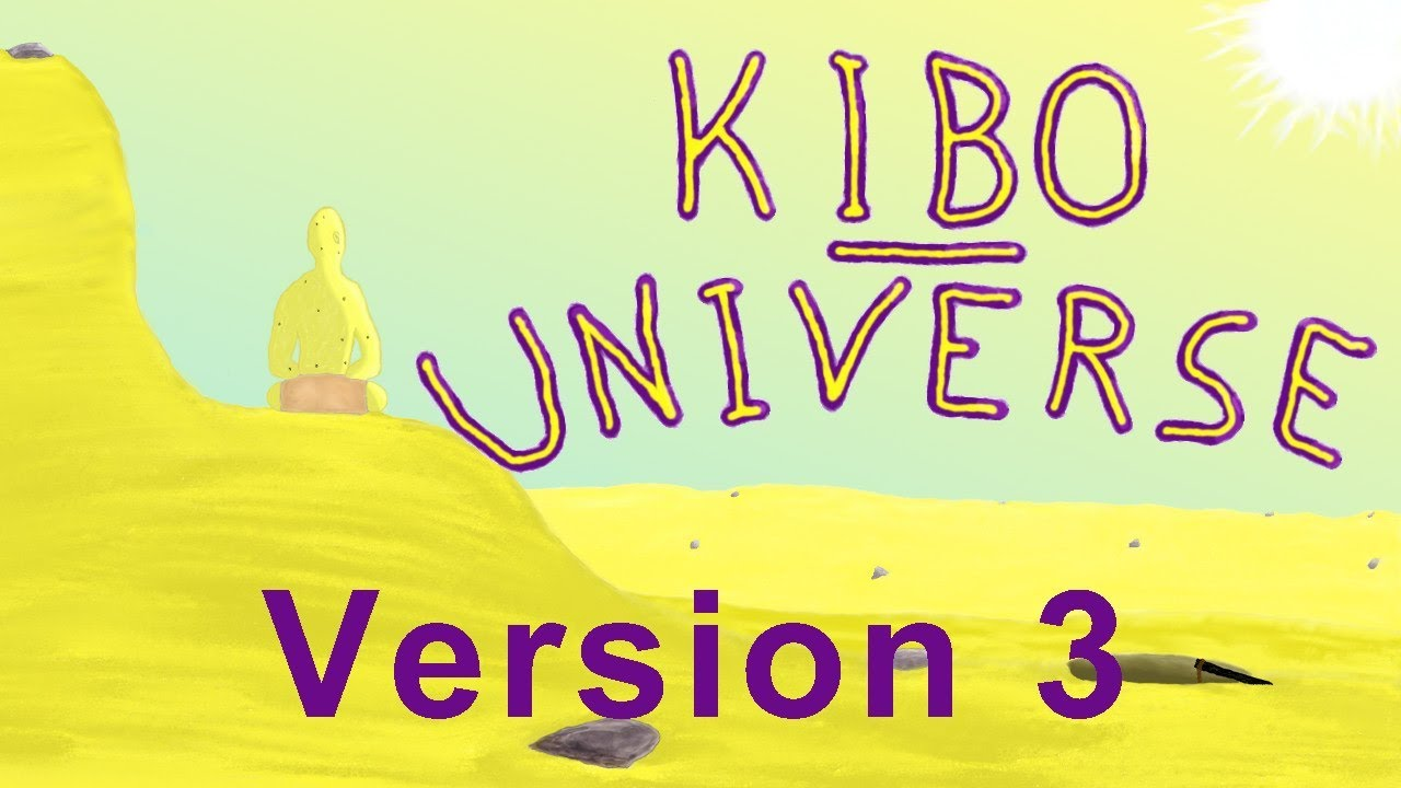 [FR] Kibo universe version 3