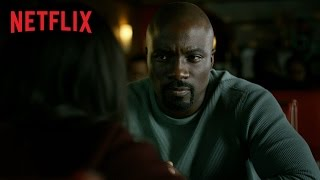 Marvel - Luke Cage - Chi è Luke Cage? -  Featurette [HD] | Netflix