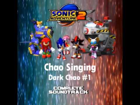 [Music] Sonic Adventure 2 - Chao Singing