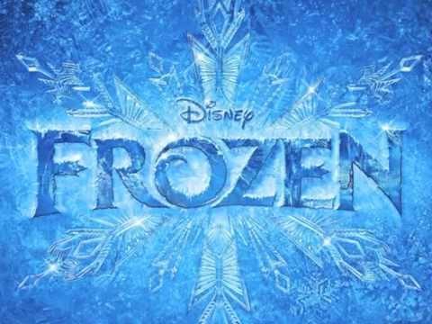 Let It Go - Frozen Deluxe Edition Soundtrack - Idina Menzel Version