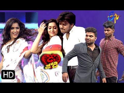 Sudheer | Rashmi | Pradeep | Funny Joke | Dhee Jodi | 17th July 2019 | ETV Telugu