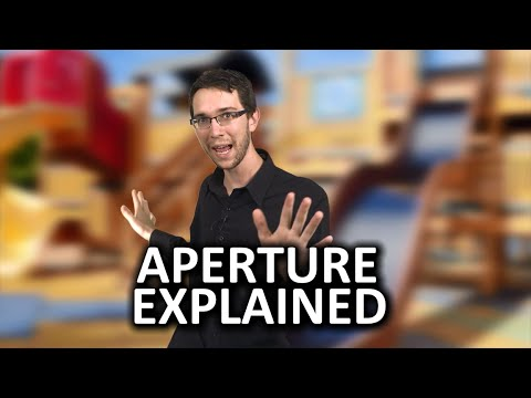 Aperture as Fast As Possible