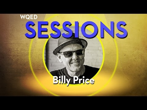 WQED Sessions: The Billy Price Band
