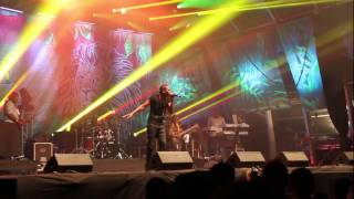 rototom main stage part 1 feat kabaka pyramid,busy signal, collie buzz,romain virgo