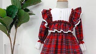 #256 Đầm Công Chúa Mẹ Và Bé | Váy Đầm Công Chúa Giá Rẻ