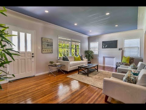1440 N. Frederic Street  |  Exclusive Virtual Tour for Burbank Listing  |  Teles Properties
