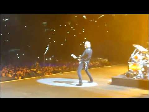 Metallica - Buenos Aires, Argentina [2014.03.29]