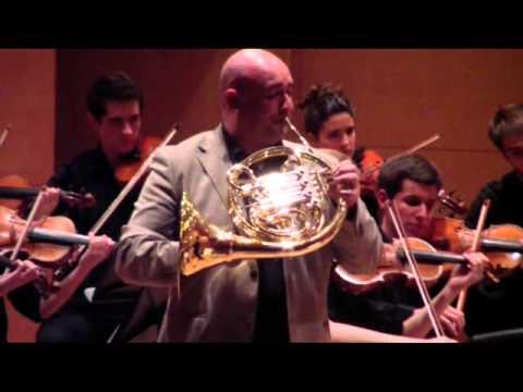 Luigi Cherubini. Sonata nº 1